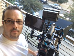 Mike Bradley - Video Rig