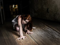 Kelci Magel - Crawl